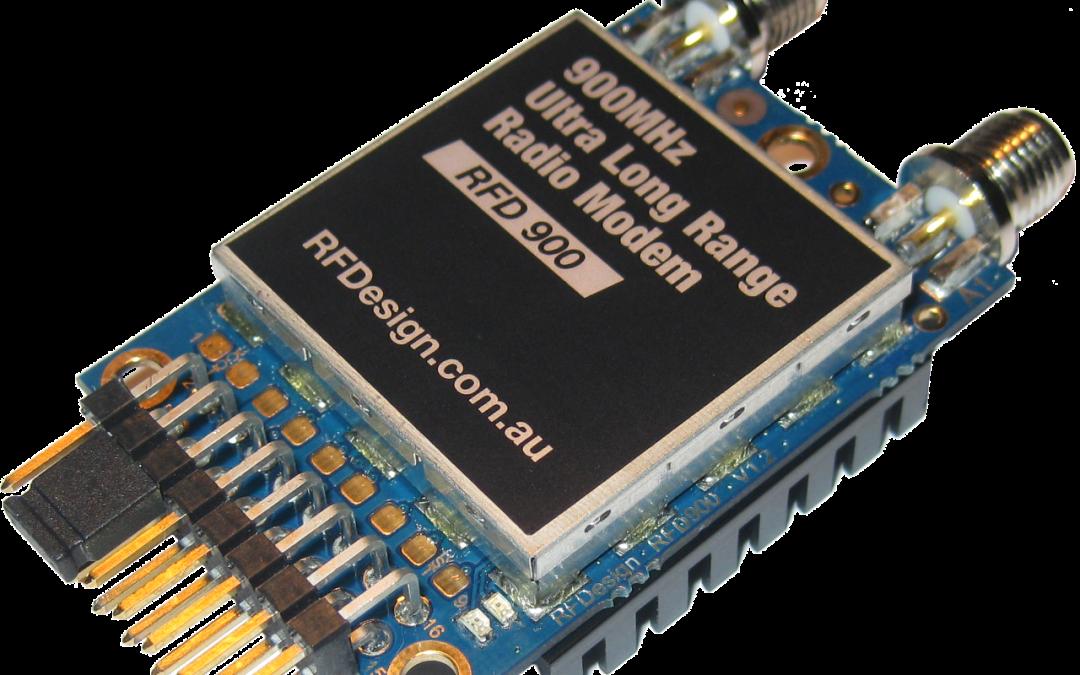 RFD900 Radio Modem