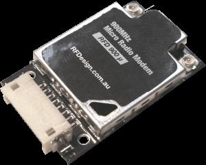 RFD900u Radio Modem
